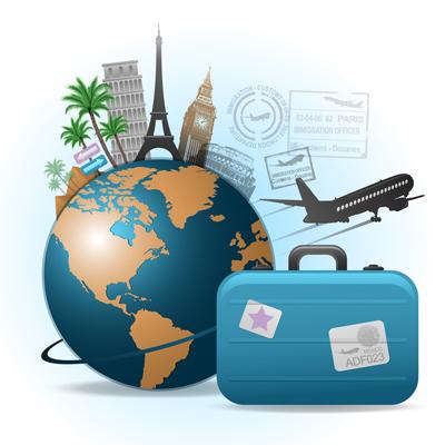 conseils pour la valise en avion good way voyages. Black Bedroom Furniture Sets. Home Design Ideas